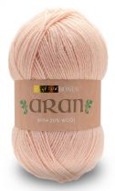 Hayfield Bonus Aran with Wool 400g - 625 Pale Pink